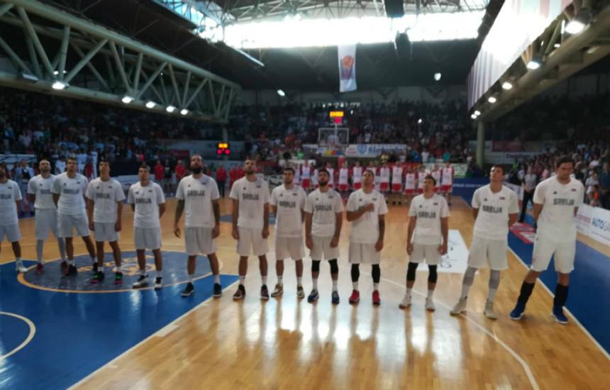 Orlovi sa +31 krenuli ka Mundobasketu!
