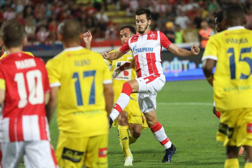 Ivanić priželjkuje: Bez primljenog gola na revanš!