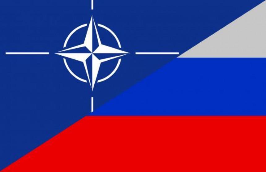 Izvještaj NATO-a o mogućem sukobu