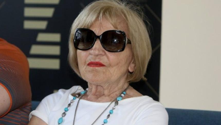 Mira Banjac danas slavi 90. rođendan!