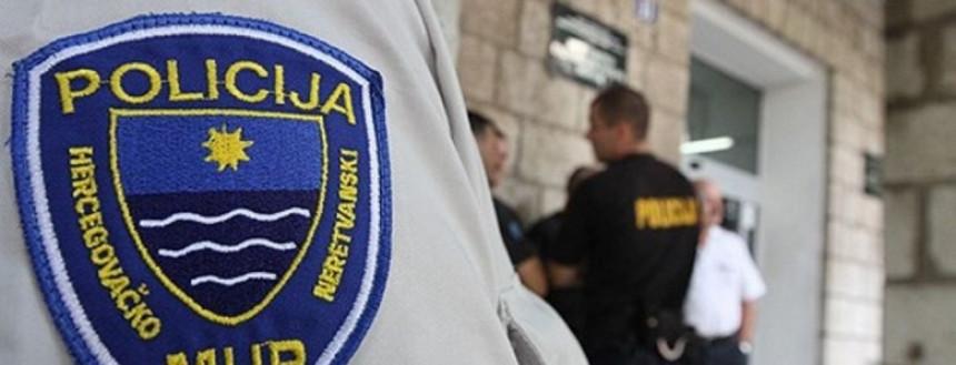 Mostar: Hapšenje zbog trgovine oružjem