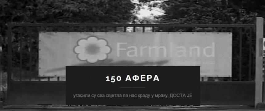 """Kako je vlast Srpske bacala milione u """"Farmland"""""""