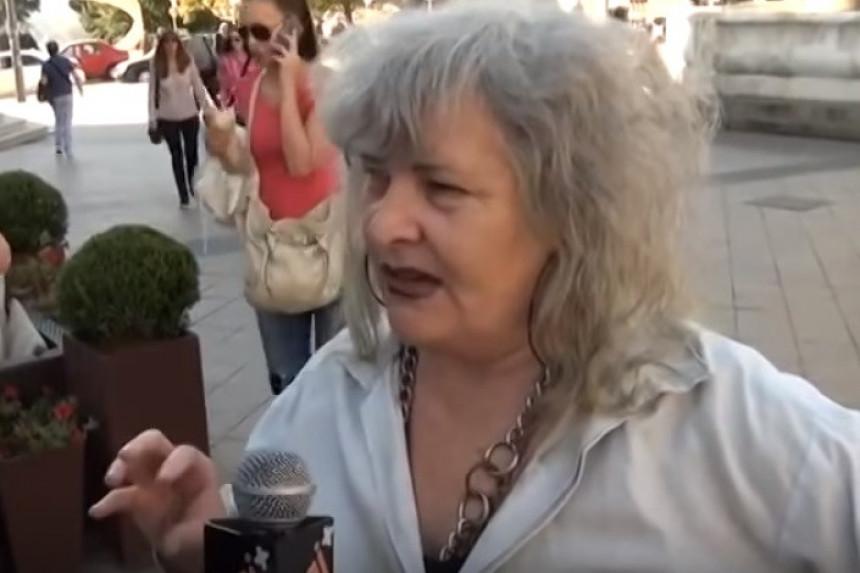 Kraljica univerzuma je među nama (VIDEO)