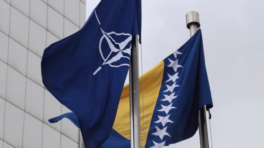 Zašto je NATO promijenio stav?