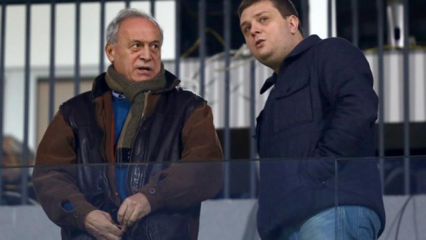 Koliko za Partizan košta UEFA licenca