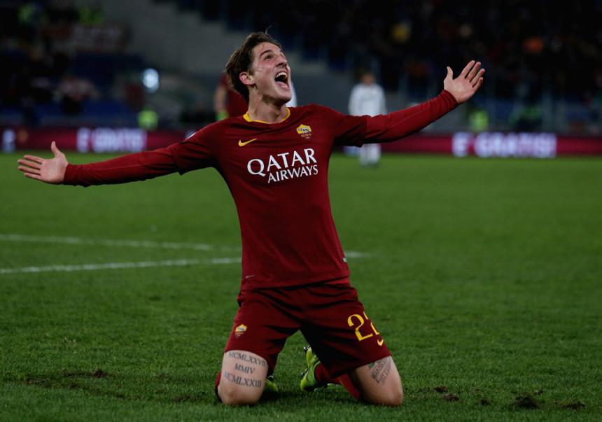 """""""Samo još Juve i Inter mogu da ga priušte!"""""""