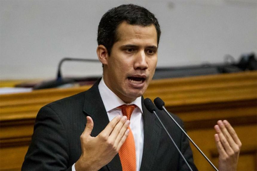 Gvaido: Maduro ima podršku vojske