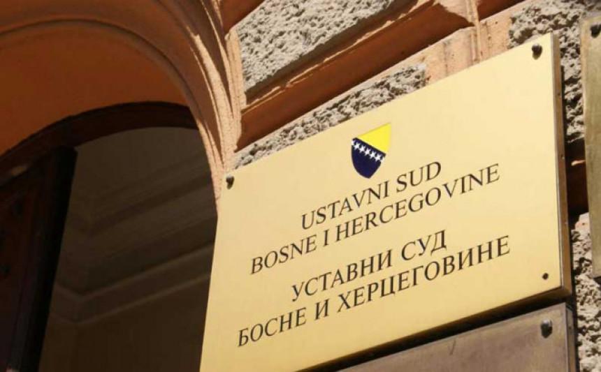 Ustavni sud BiH nema legitimitet