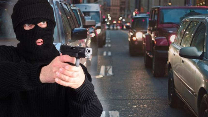 Drumski razbojnici haraju autoputevima
