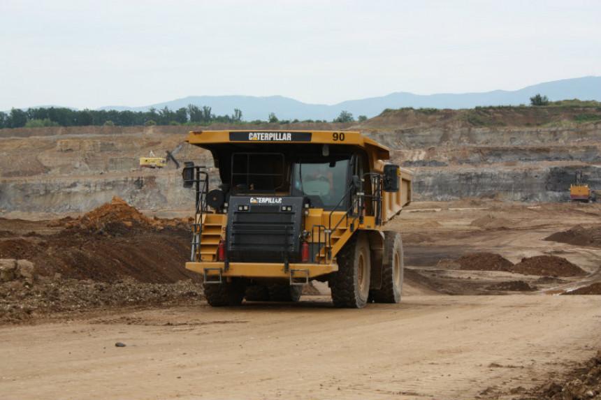 Protest u četvrtak zbog prodaje rudnika