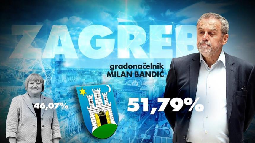 Rezultati hrvatskih izbora