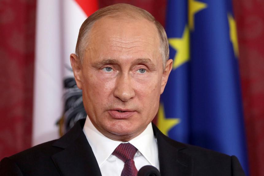 Putin: Sankcije nanijele štetu