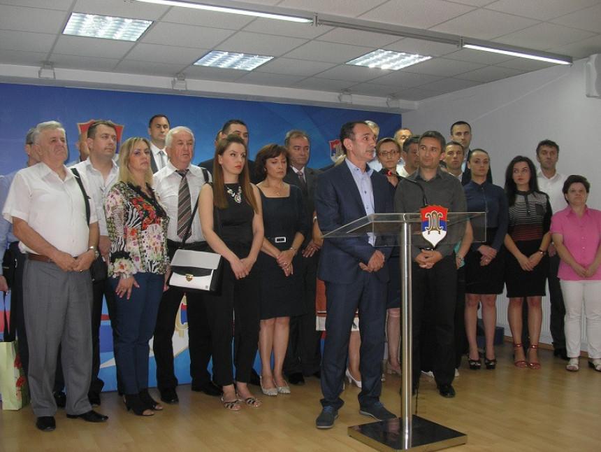 SDS vodeća snaga pobjede u Banjaluci