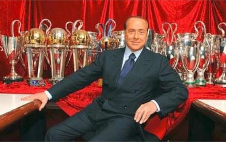 Берлускони продао Милан, али и поставио услов...!