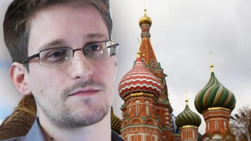 Bild: Edvard Snouden je Putinov špijun?!