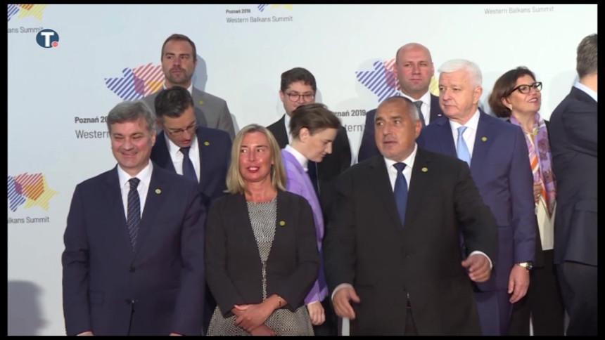 Samit: BiH dobila 96,8 miliona €
