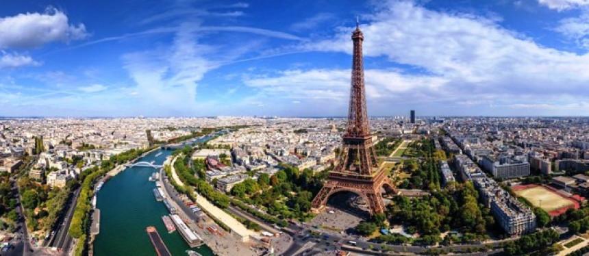 Svjetski turizam obara sve rekorde