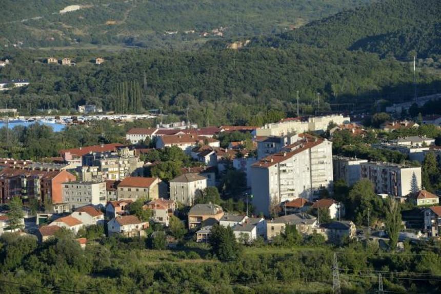 Srbe u Kninu muči strah od prošlosti