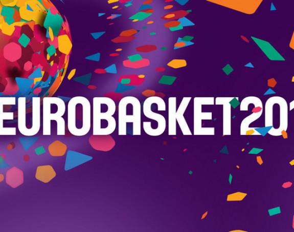 EP: Crna Gora blizu trećeg mjesta! Litvanci u seriji!