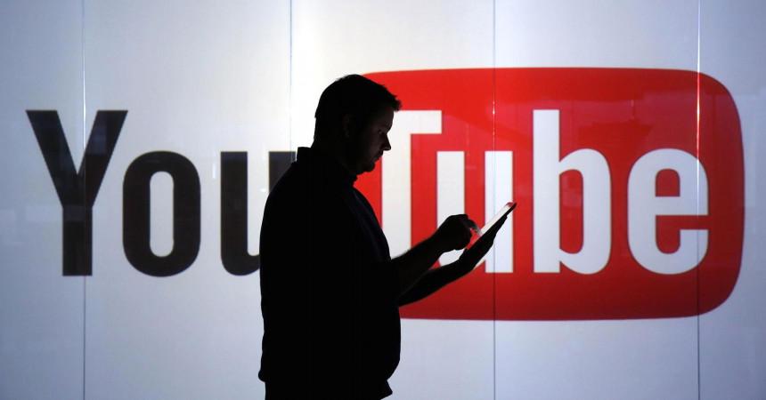 """""""Jutjub"""" kažnjen sa nevjerovatnih 170 miliona dolara"""