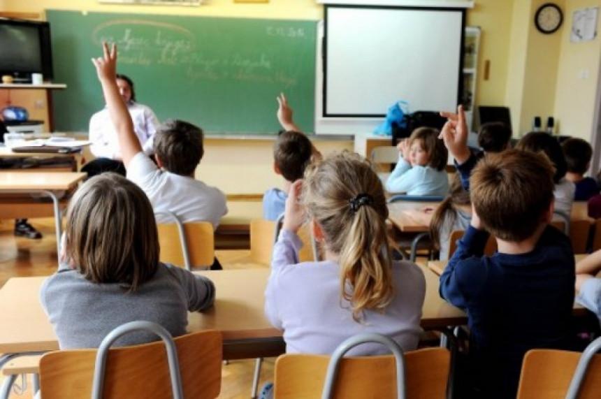 Alarmantno: Sve manje učenika u Republici Srpskoj