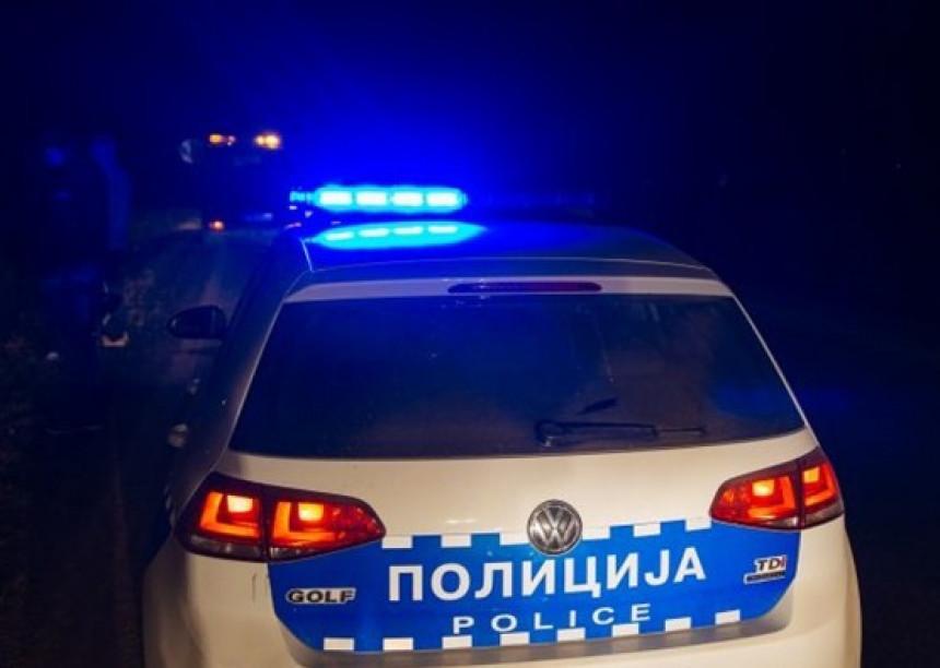 Poginuo pripadnik Policijske uprave Trebinje