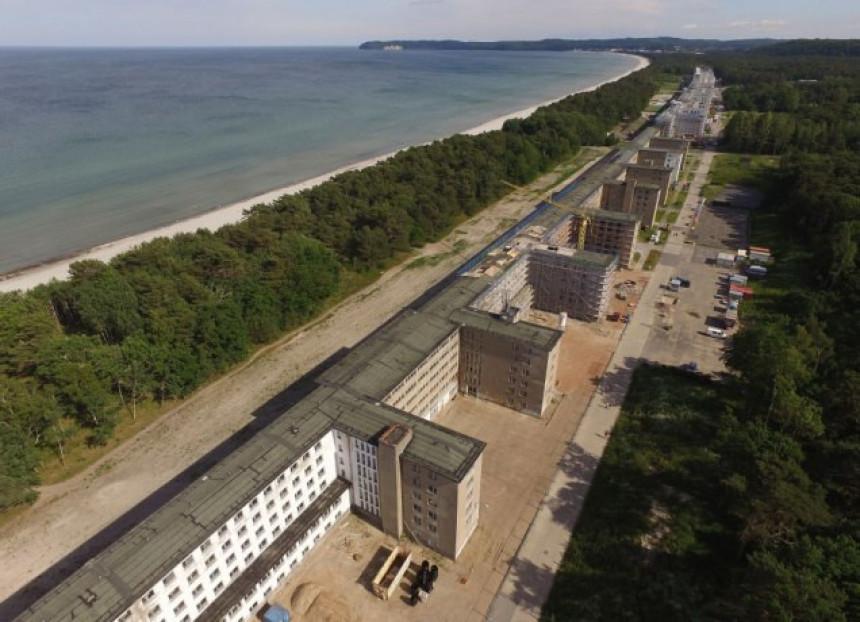 Хитлеров комплекс постаје најдужи хостел на свијету