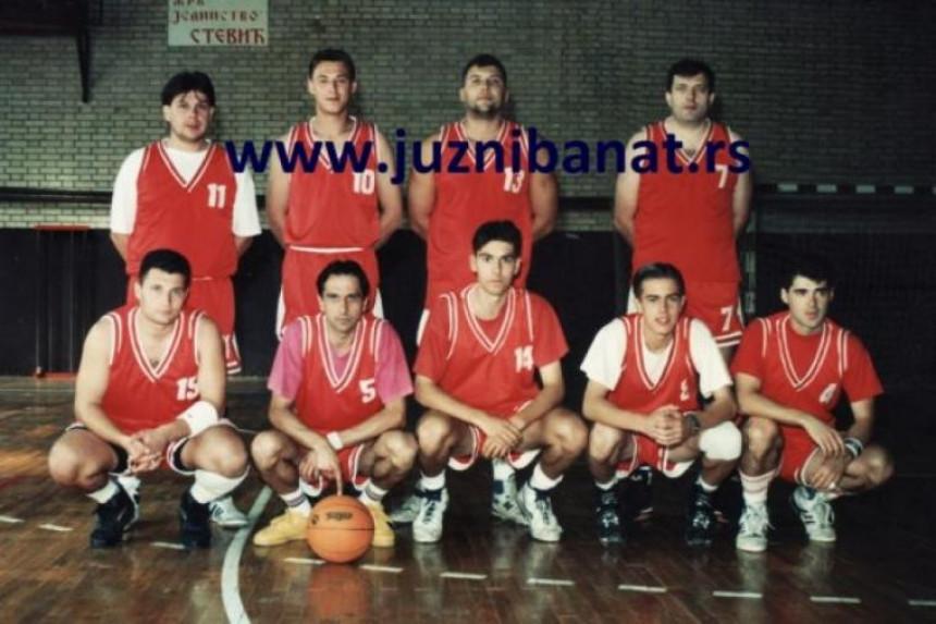 Dodik profesionalno igrao košarku u Srbiji!