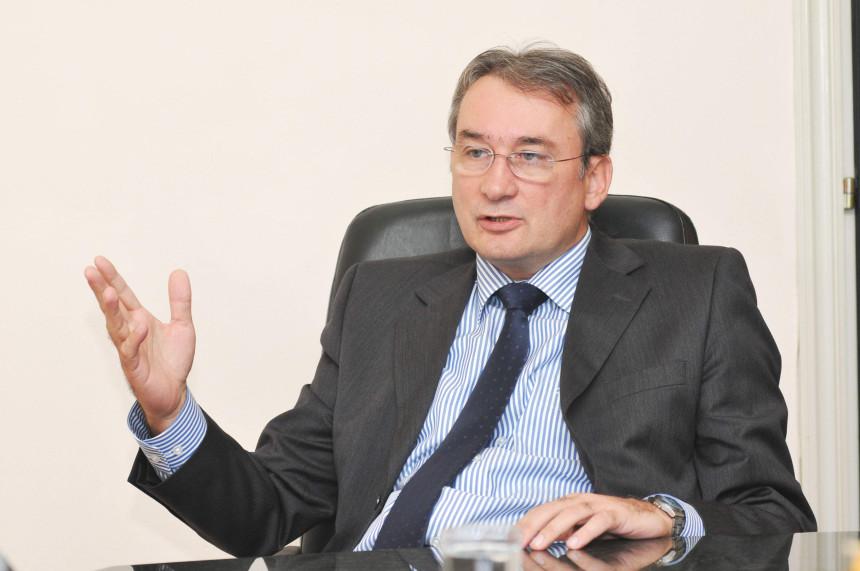 Predsjedništvo SDS-a dalo podršku Bosiću