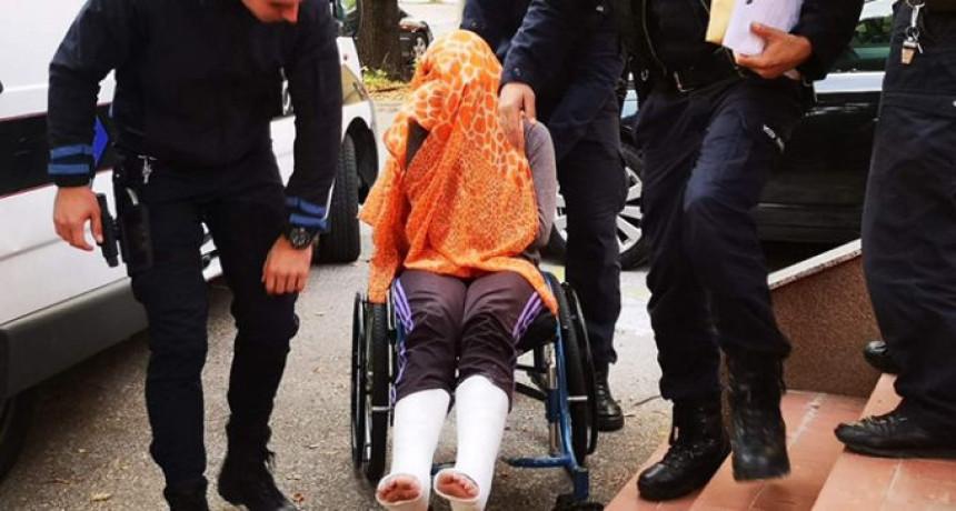 Pogledajte kakva se u Tužilaštvu pojavila Sunita