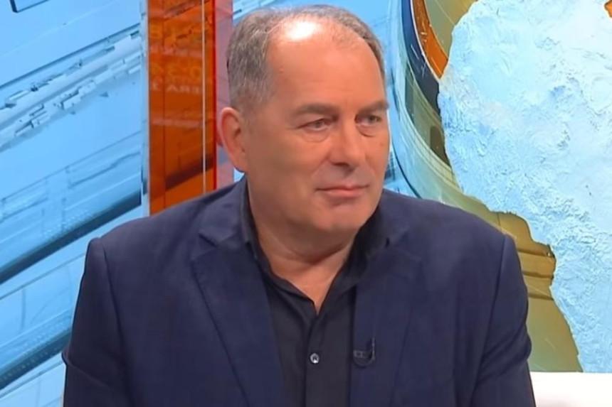 Mektić najavio tužbu protiv ATV zbog klevete