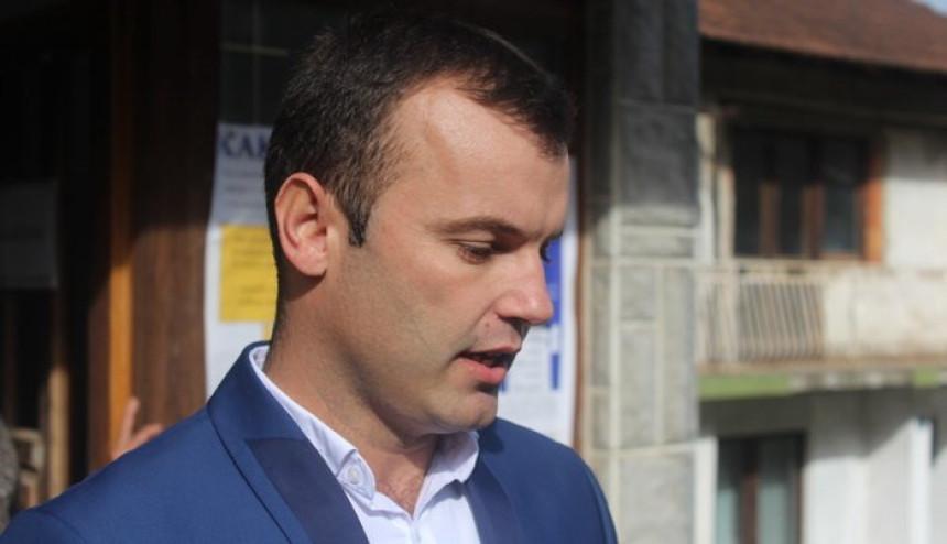 Inicijativa o izdvajanju Srebrenice apsurdna