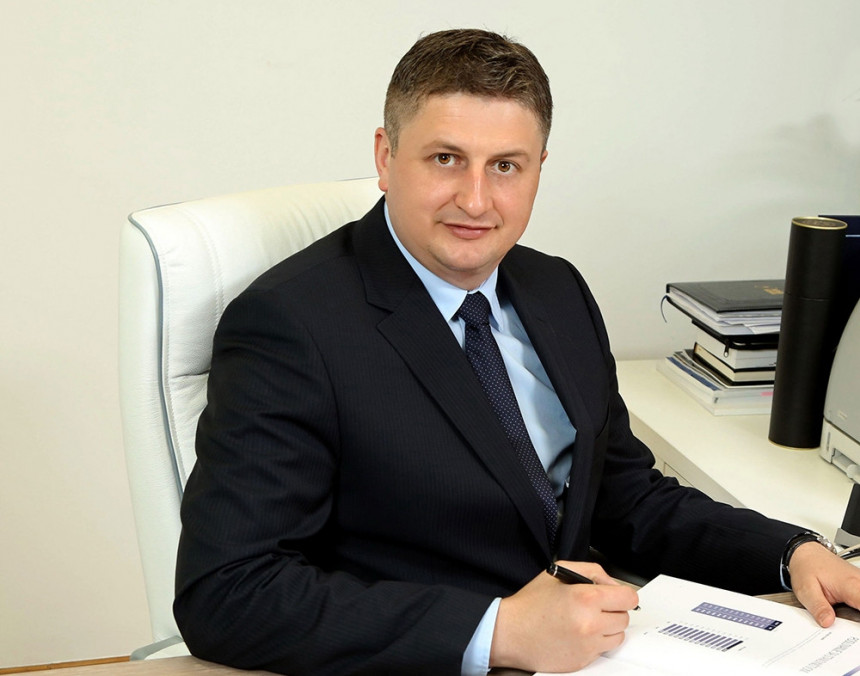 Nadzorni odbor smijenio Radovića