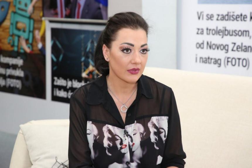 Sandra Rešić otvorila dušu i ispričala bolnu istinu o svom ocu Ninu!