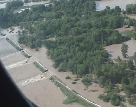 BiH očekuju suše, poplave i tornada