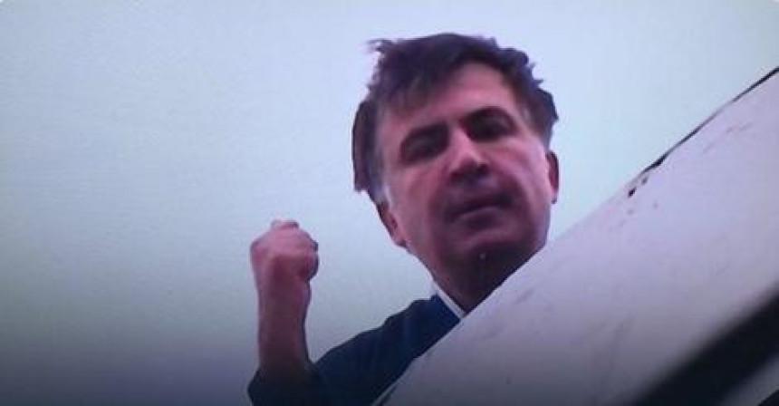 Mihail Sakašvili prijetio ubistvom