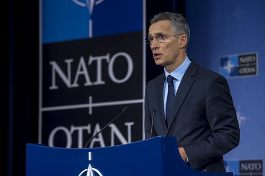 Ministri danas o članstvu u NATO
