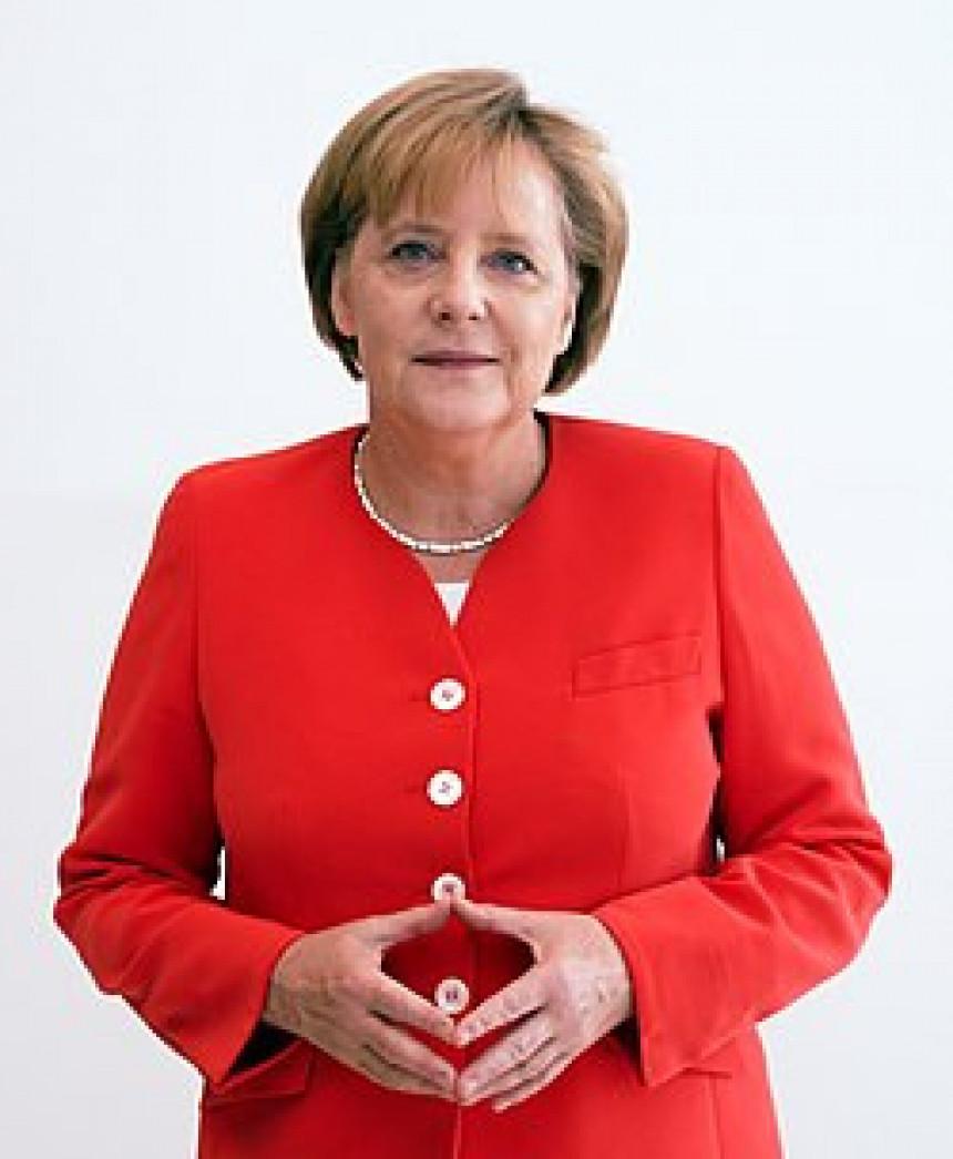Merkel spremna na velike ustupke