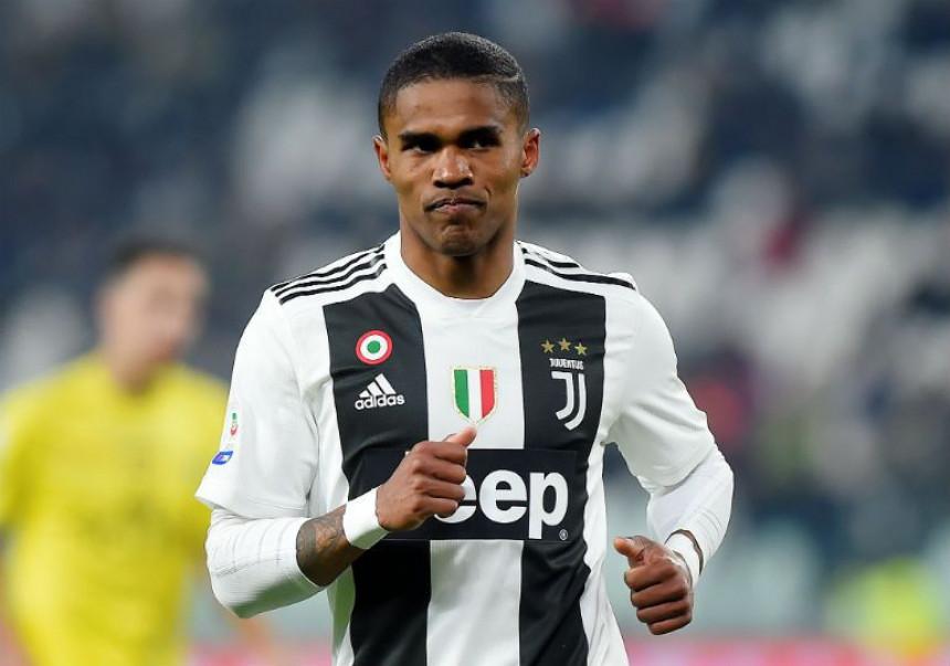 Hames Rodrigez mijenja Daglasa Kostu u Juventusu?