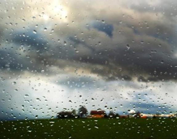 U cijeloj BiH danas oblačno i kišovito