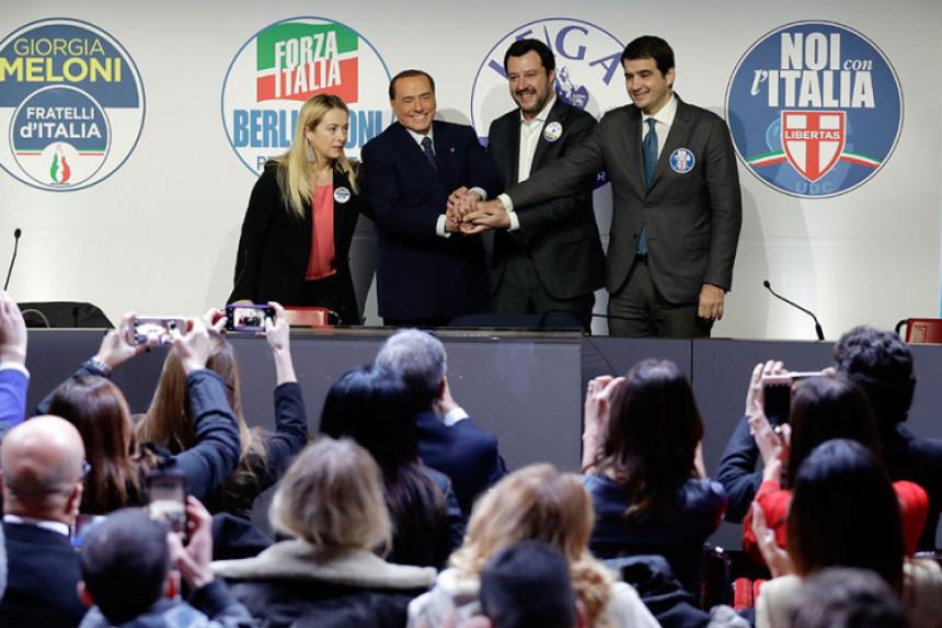 Italija na korak do haosa?