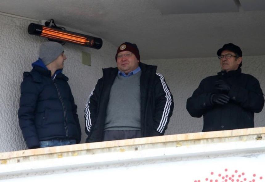 Vuletićev odgovor Zvezdi, Milojeviću, Stojkoviću, Boaćiju...