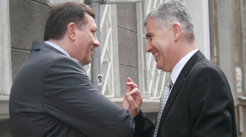 """""""Partnerstvo"""" na štetu Srba"""