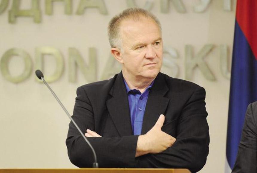 СзП добио одбијеницу за протесте 14. маја