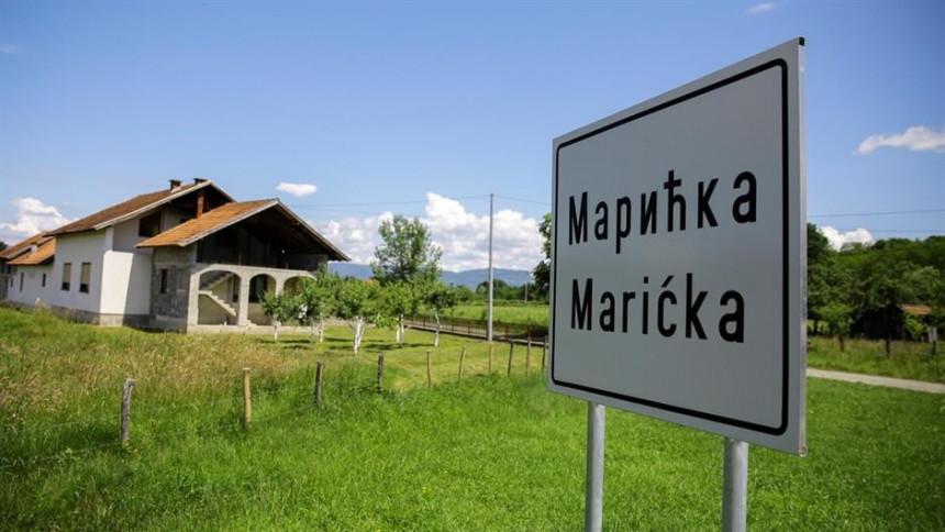Marićka: Selo neženja u blizini Prijedora