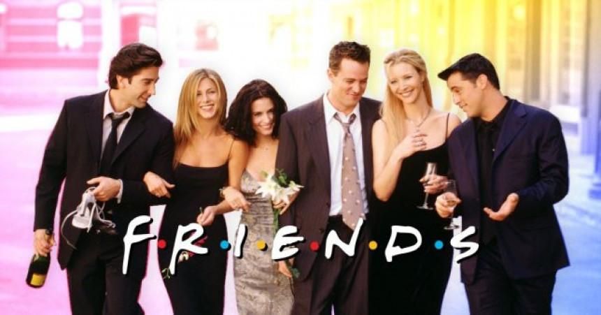 """Da li nas ponovo čekaju """"Prijatelji""""?"""