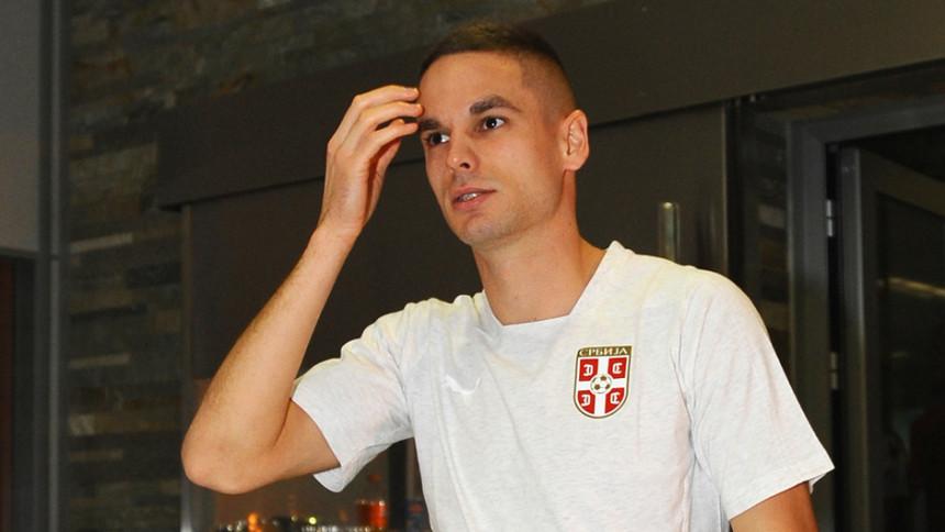 Gaćinović: Što ih ne bismo napali od 1. minuta?!