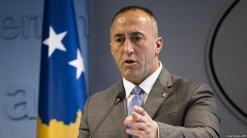 Haradinaj ima uslov za dijalog