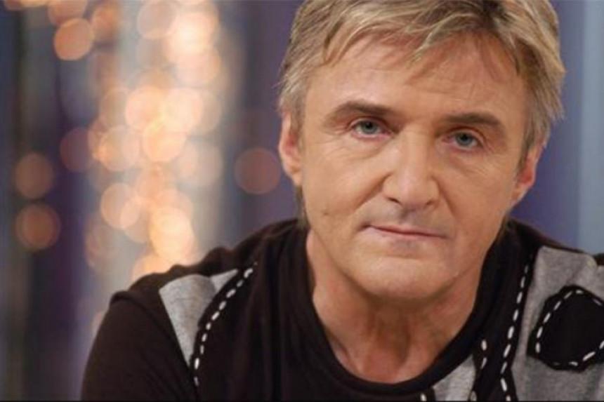 Uhapšen muzičar Rajko Dumić