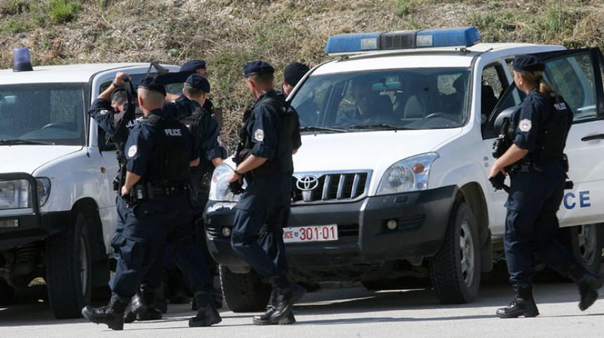 Uhapšen nećak Ramuša Haradinaja